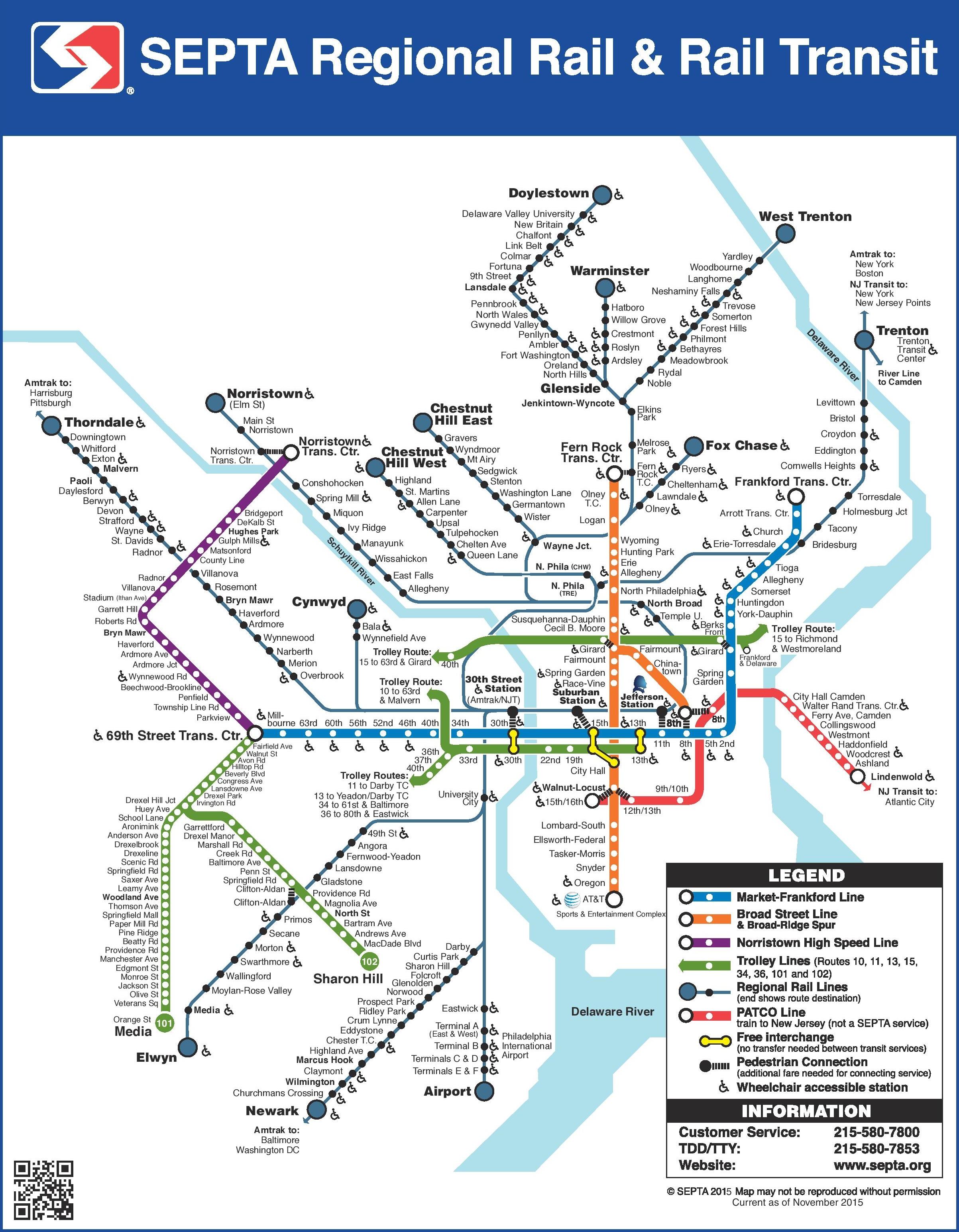 Philadelphia Maps Pennsylvania U S Maps Of Philadelphia