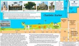 Punta Gorda - Charlotte Harbor Map