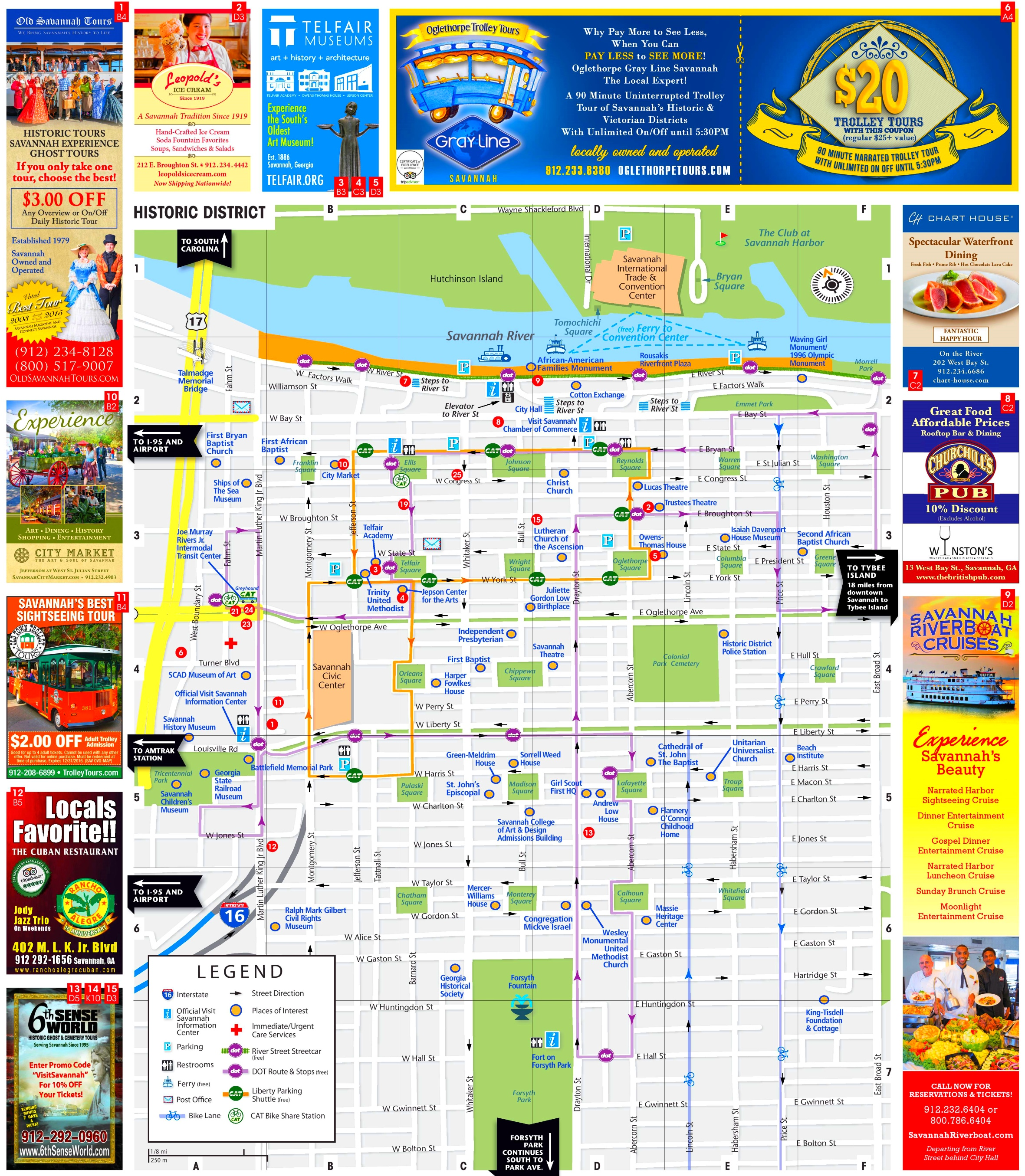 Savannah tourist map on landscape map of georgia, large detailed map of georgia, full map of georgia, golf map of georgia, island map of georgia, river map of georgia, railway map of georgia, cultural map of georgia, industry map of georgia, model map of georgia, metro map of georgia, official map of georgia, tourist places of georgia, trustee map of georgia, travel map of georgia, art map of georgia, information map of georgia, project map of georgia, city map of tbilisi georgia, weather map of georgia,