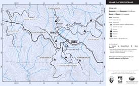 Yosemite Maps USA Maps of Yosemite National Park