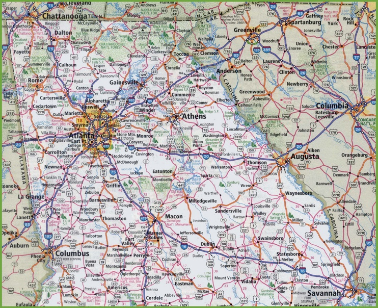 large map of philadelphia html with Map Of Northern Georgia on Philadelphia cream cheese 109356 besides Atlanta Sports Fan Recycled Vintage Georgia License Plate Art Braves Hawks Falcons Plus State Map Design Turnpike moreover Tiger Pops in addition Fort Lauderdale Beach Tourist Map besides Tucson Bike Map.